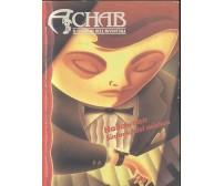 ACHAB corriere avventura 4 1995 Halloween sinfonia del mistero Jacovitti Pratt