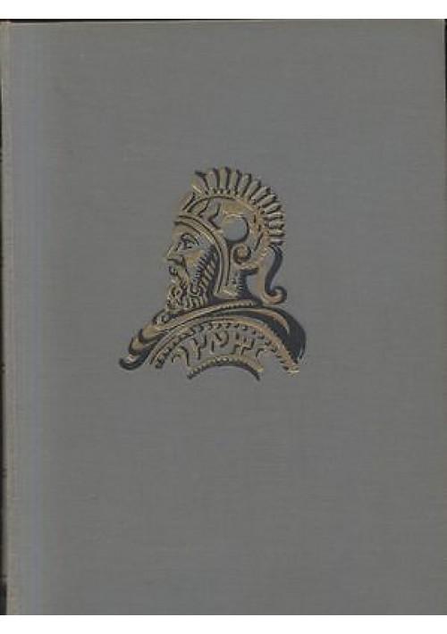 ANNIBALE di G. P. Baker - corbaccio dall'oglio 1953 collana storica