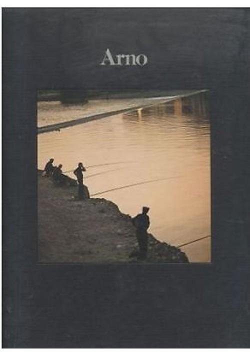 ARNO raccontato Mario Tobino Edizione fuori commercio Dalmine Poligrafiche 1975
