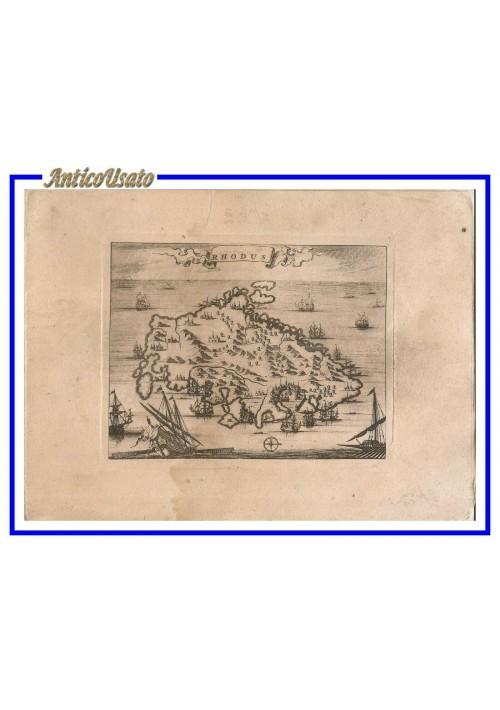CALENDARIO 1939 RODI marina dell'Egeo Italiano rhodus militare Grecia coloniale