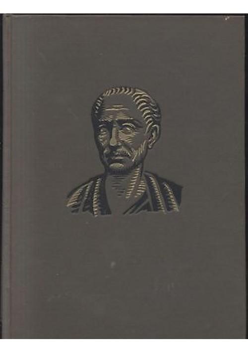 CESARE di Antonino Foschini - Dall'Oglio 1963 collana storica