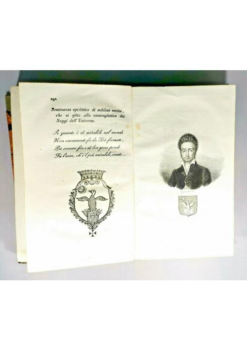 COLLEZIONE DELLE OPERE di Salvatore Fenicia volume III Trani Cannone Ruvo Puglia