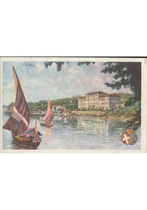 CROCE ROSSA ITALIANA ospedale Marino OLTRA (Trieste)