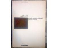 Circuiti integrati analogoci di Gray e Meyer 1997 McGraw Hill serie elettronica