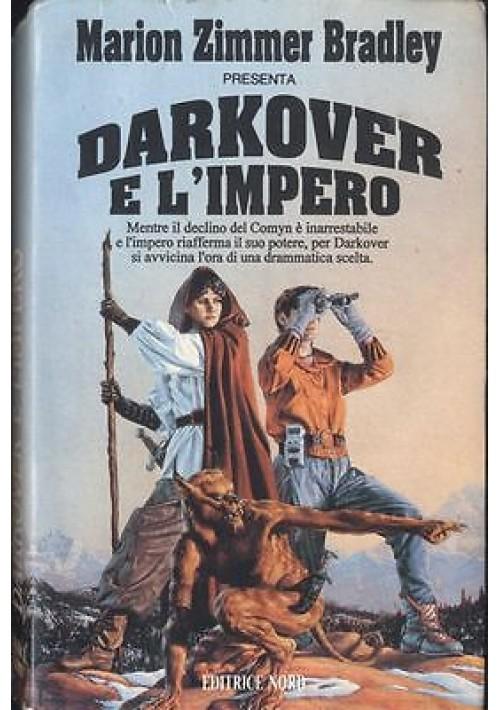 DARKOVER E L'IMPERO di Marion Zimmer Bradley - Editrice Nord 1994