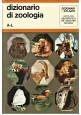 DIZIONARIO DI ZOOLOGIA 2 volumi a cura di Umberto Parenti 1971 De Agostini