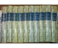 ENCICLOPEDIA DEL DIRITTO 10 volumi (da XXI a XXX)  - Giuffrè Editore 1971 1980