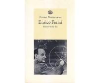 ENRICO FERMI di Bruno Pontecorvo  Edizioni Studio Tesi 1993