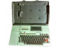 EPSON HX 20 + custodia - primo computer portatile al mondo