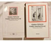 FIABE FANTASTICHE di Emma Perodi 1974 Einaudi i Millenni le novelle della nonna