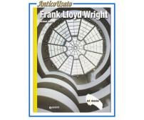 FRANK LLOYD WRIGHT di Luciana Miotto rivista Art  Dossier MONOGRAFIE Giunti 2009