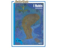 I NABIS di Sileno Salvagnini rivista Art e Dossier MONOGRAFIE Giunti 2013 arte