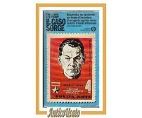 IL CASO SORGE di Deakin e Storry 1970 Mondadori libro agente segreto spionaggio