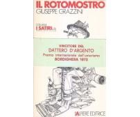 IL ROTOMOSTRO O TIVÙ DAL CUORE ACCESO MEMORIE D'UN NEONATO 1973 L'alfiere