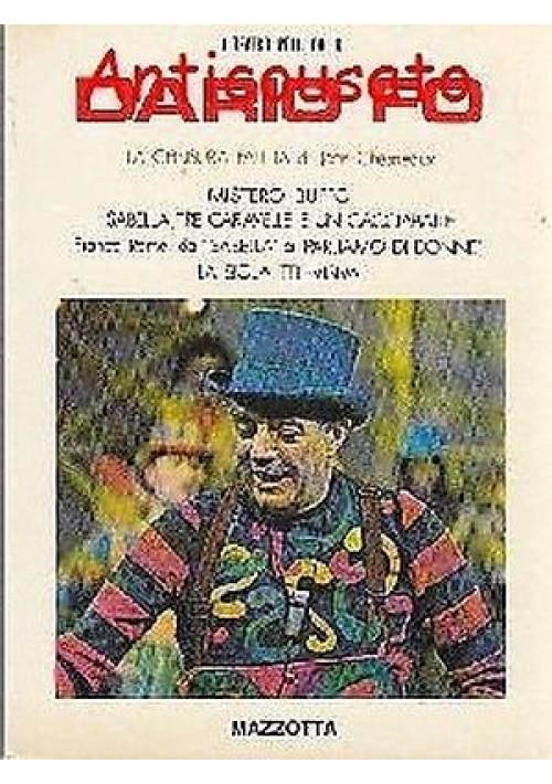 IL TEATRO POLITICO DI DARIO FO prima edizione Mazzotta 1977