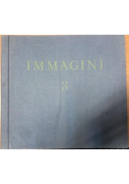 IMMAGINI 3 di Bepi Merisio a cura BPB 1973 Poligrafiche Bolis 20 fotografie