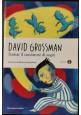 ITAMAR IL CACCIATORE DI SOGNI di David Grossman libro illustrato per bambini
