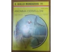 Il giallo Mondadori 53 libri (da 1201a 1300) 1972 - 1973 Ellery Queen Van Dine