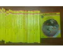 Il giallo Mondadori 63 libri (da 1601a 1694) 1979 1981 A. Christie Macchiavelli