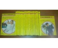 Il giallo Mondadori 71 libri (da 1401a 1500) 1975 1977 Agatha Christie Signoroni