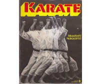 KARATE di Masatoshi Nakayama - Mondadori Editore oscar 1991 *