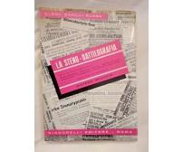 LA STENO DATTILOGRAFIA di Elena Barilli Russo 1960 Signorelli libro manuale