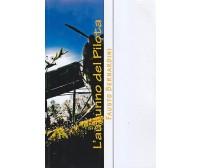 L'AUTUNNO DEL PILOTA Fausto Bernardini 2014 pubblicazione indipendente - aeronautica