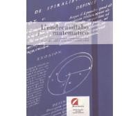 L'ENDECASILLABO MATEMATICO AaVv 1999 Mathesis