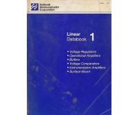 LINEAR DATABOOK 1  National Semiconductor Corporation 1987  voltage regulators