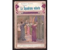 LO SQUADRONE VOLANTE Michele Zevaco 1932 Bietti serie Pardaillan ILLUSTRATO