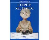 L'OSPITE NEL PIATTO a cura di Paola Pettini cookery club Bari 2000 Adda RICETTE