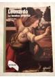 Leonardo Toulouse-Lautrec Napoleone I Pollaioli riviste Arte Dossier MONOGRAFIE