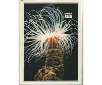 MONDO SUB 3 volumi completo 36 fascicoli 11 mappe su 12 CGE 1979 mare pesci