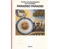 PARADISO PARADISI di Pierre Antoine Bernheim  Guy Starvides  1991 Einaudi