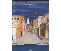 POSTMODERN Paolo Portoghesi 1982 Electa architettura società post industriale