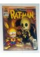 RAT MAN COLLECTION 40 trappola seducente I edizione Leo Ortolani 24 dicembr 2003