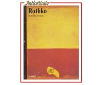 ROTHKO di Riccardo Venturi rivista Art e Dossier MONOGRAFIE Giunti 2007