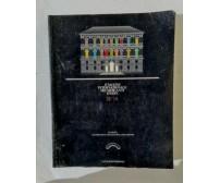 SECONDO II SALONE INTERNAZIONALE DEI MERCANTI D'ARTE SIMA catalogo Marsilio 1984