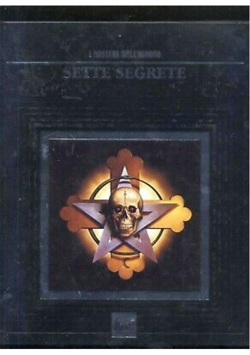 SETTE SEGRETE  - i misteri dell'ignoto 1994 Hobby e Work