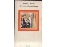 SPECCHIO DELLE MIE BRAME Alberto Arbasino 1975 Nuovi coralli Einaudi