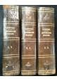 STORIA DELLE REPUBBLICHE ITALIANE Sismondo Di Sismondi 6 volumi completa libri