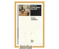 STORIA SOCIALE DELL'ARTE volume 4 moderna e contemporanea di Arnold Hauser Libro