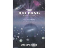 THE BIG BANG di Joseph Silk 2002 Henry Holt Company LLC