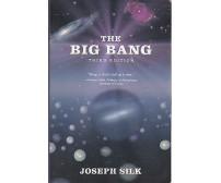 THE BIG BANG di Joseph Silk 2002 Henry Holt Company LLC