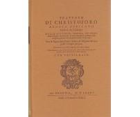 TRATTATO DI CHRISTOFORO ACOSTA AFRICANO DELLE DROGHE MEDICINALI  reprint 1990