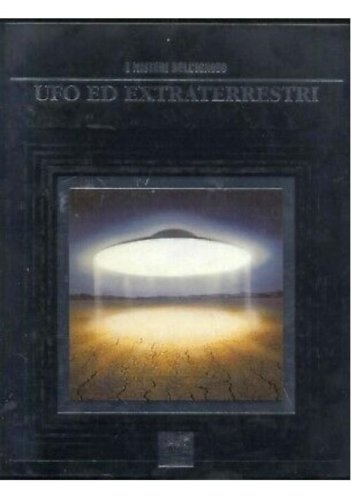 UFO ED EXTRATERRESTRI - i misteri dell'ignoto 1994 Hobby e Work
