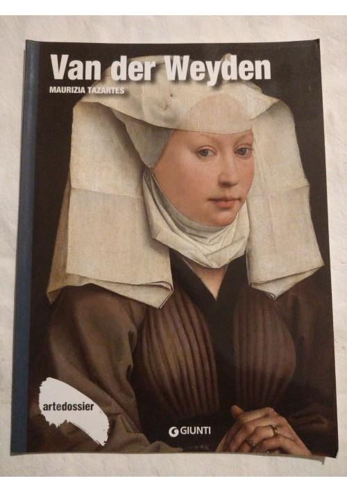 Van der Weyden Klimt Tintoretto Holbein riviste Art e Dossier MONOGRAFIE Giunti