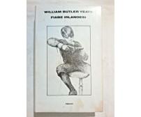 William Butler Yeats FIABE IRLANDESI 1981 Einaudi libro usato per ragazzi