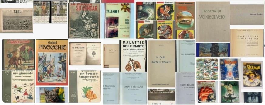 Antico Usato Vendita Online Libri Antichi E Usati